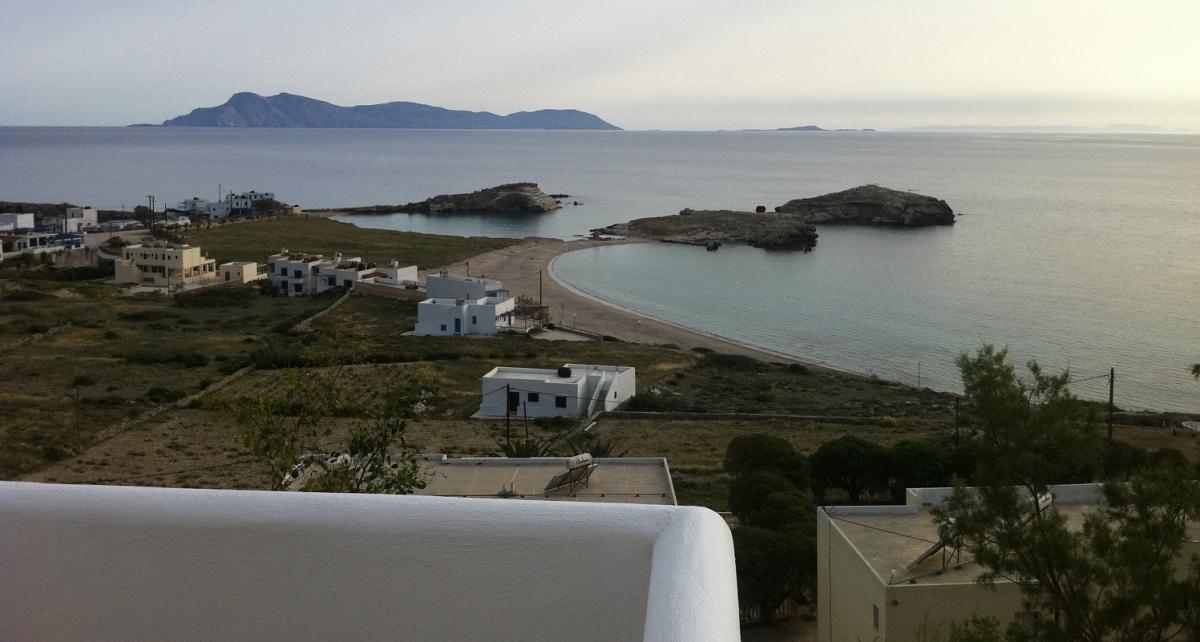 Fragolimnionas beach - Karpathos